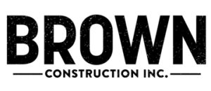 Brown Construction, Inc.
